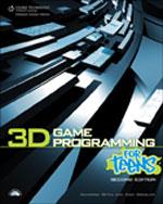 3D Game Programming …, 9781598638431