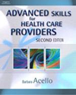 Advanced Skills for …, 9781418001339