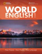 World English 1: Com…, 9781424051069