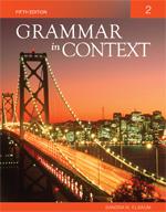 Grammar in Context 2…, 9781424080915