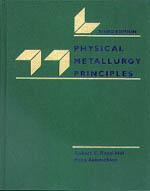 Physical Metallurgy …,9780534921736