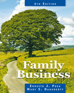 Family Business, 4th…, 9781285056821