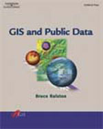 GIS and Public Data,…, 9781401877811