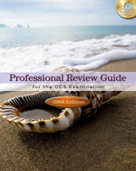 Professional Review …,9781435419315