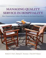 Managing Quality Ser…, 9781439060322