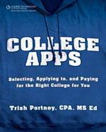 College Apps: Select…,9781285098296