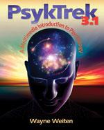 PsykTrek 3.1: A Mult…,9780495090359
