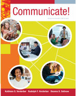 Communicate!, 14th E…,9780840028167