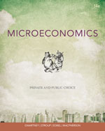 Microeconomics: Priv…,9781111970611