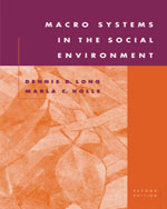 Macro Systems in the…,9780495007722