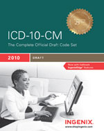 ICD-10-CM: The Compl…,9781601514004