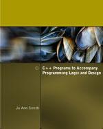 C++ Programs to Acco…, 9780324781441