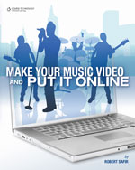 Make Your Music Vide…, 9781598639971