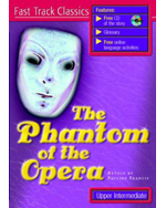 The Phantom of the O…, 9780462003047
