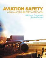 Aviation Safety: A B…,9781435488236
