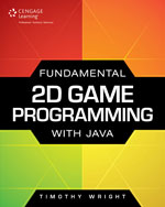 Fundamental 2D Game …,9781305076532