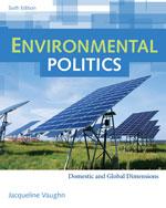 Environmental Politi…, 9780495898979