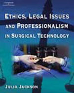 Ethics, Legal Issues…,9781401857936