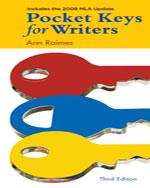 Pocket Keys for Writ…,9780495800453