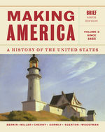 Making America: A Hi…,9781133943280