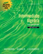 Bundle: Intermediate…, 9781111020972