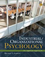 Industrial/Organizat…,9781111839970