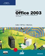 Microsoft Office 200…, 9780619183455