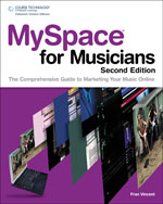 MySpace for Musician…,9781435454194