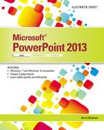 Microsoft® PowerPoin…,9781285082615
