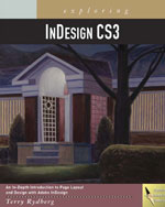 Exploring InDesign C…,9781418052638