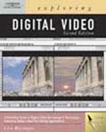 Exploring Digital Vi…, 9781111321482