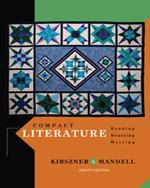 Compact Literature: …,9781111839017
