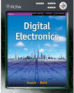 Digital Electronics,…, 9781439060001