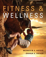 Fitness and Wellness…