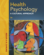 Health Psychology: A…, 9781285062112