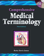 Comprehensive Medica…,9781418039202