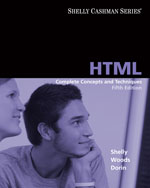 HTML: Complete Conce…,9781423927211