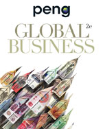 Global Business, 2nd…, 9781439042243