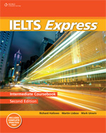 IELTS Express Interm…