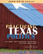 Practicing Texas Pol…, 9780547227634