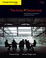 The Irony of Democra…,9780495501237