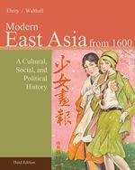 East Asia: A Cultura…, 9781133606499