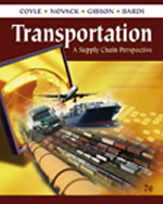 Transportation: A Su…,9780324789195