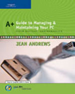 A+ Guide to Managing…, 9780619217587