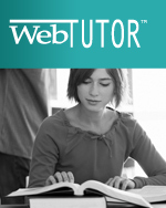 WebTutor on WebCT™ C…,9780538742061