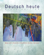 Bundle: Deutsch heut…,9781428285767