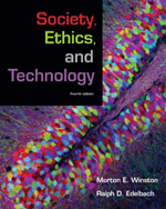 Society, Ethics, and…, 9780495504672