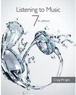 Listening to Music (…,9781133954729