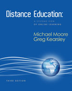 Distance Education: …, 9781111520991