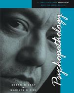 Psychopathology: A C…, 9780495090878